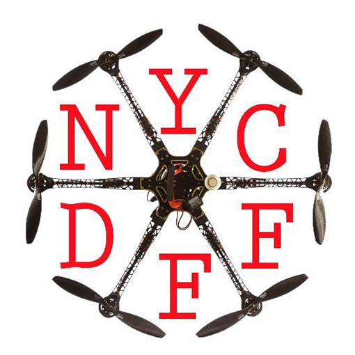 Read more about the article New York City Drone Film Festival